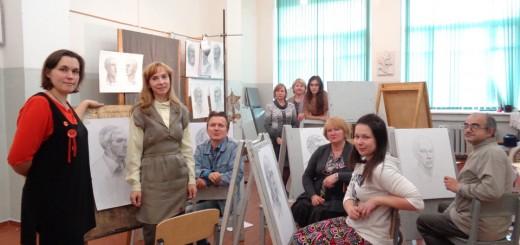 Колледж прикладного искусства и дизайна филиал